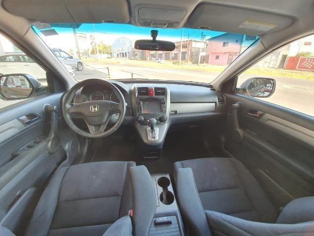 Honda - CR-V 2.0 LX 4X2 Gasolina, Completo, Muti-Mídia, Revisado, Garantia 2011 - Foto 8