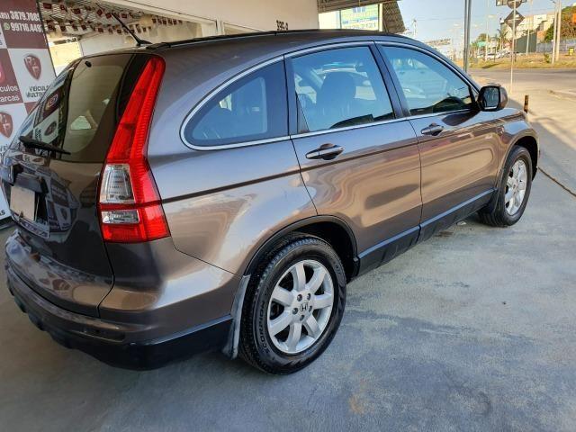 Honda - CR-V 2.0 LX 4X2 Gasolina, Completo, Muti-Mídia, Revisado, Garantia 2011 - Foto 6