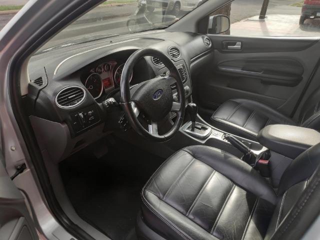 Ford Focus Guia Sedan 2.0 2009 - Foto 4