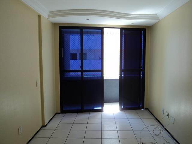 Apartamento no Luciano Cavalcante - Foto 5