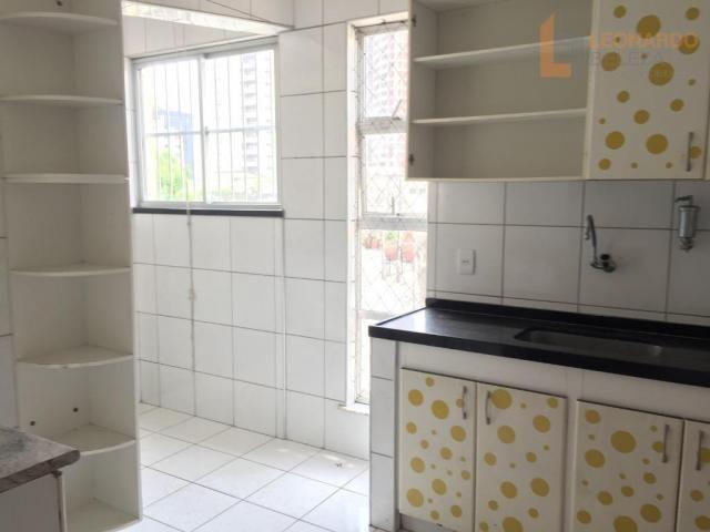 Apartamento com 3 quartos, à venda, no meireles!!! - Foto 16