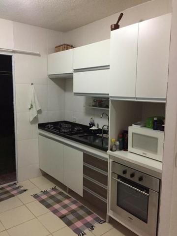 Condomínio Rio Jangada casa com moveis planejados - Foto 14