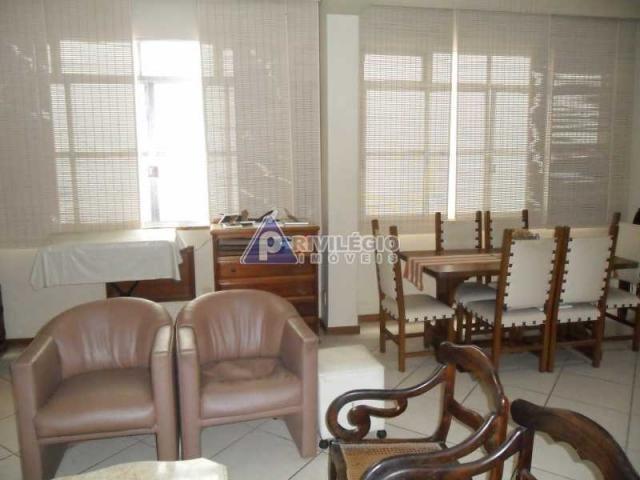 Apartamento à venda com 4 dormitórios em Leblon, Rio de janeiro cod:ARAP40221 - Foto 2