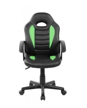 Cadeira Gamer kids Nova com garantia - Foto 4