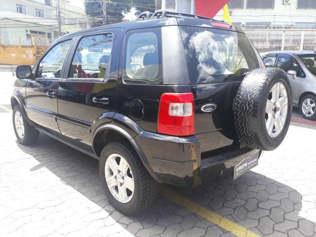 Ecosport XLT Automática Completa Airbag + Abs ( Erick Veículos 27/ 3060-7577 ) - Foto 3