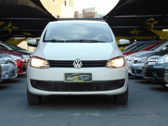 Volkswagen Fox ITrend 1.6 2012 - Foto 3