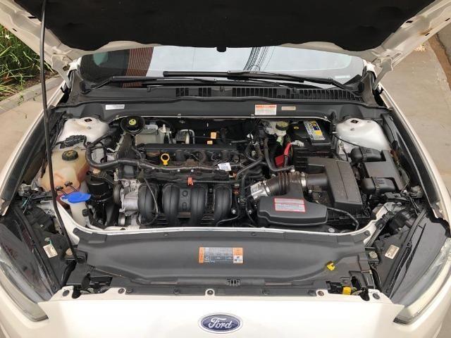 Ford/fusion 2.5 flex - Foto 9