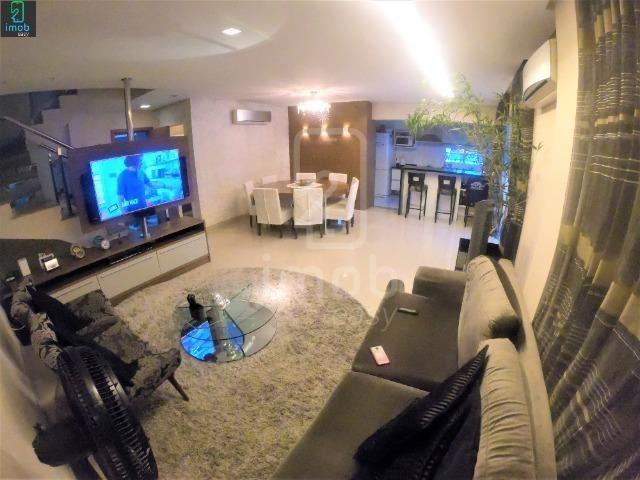 Moradas dos Parques, apartamento triplex, 3 quartos sendo 2 semi, 2 vagas de garagem - Foto 3