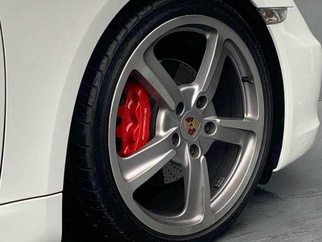 Porsche Cayman S  - Foto 5