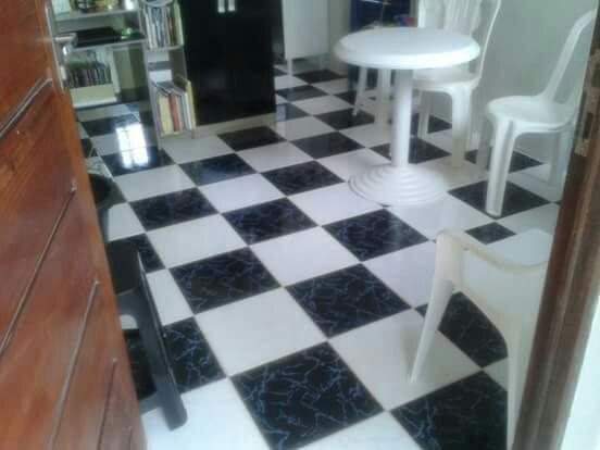 Apartamento Anayde Beiriz térreo