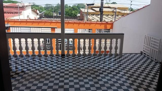 Alugo ótima casa para morar no bairro Raimundo Melo - Foto 12