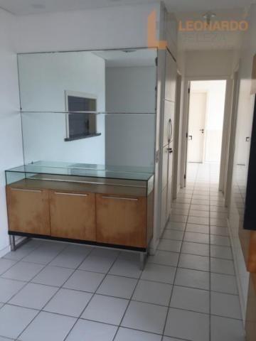 Apartamento com 3 quartos, à venda, no papicu!!! - Foto 16