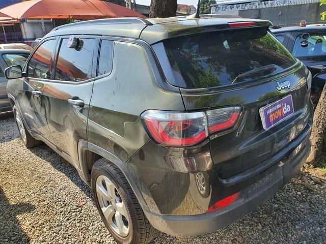 Jeep Compass Sport 2018 - Novo demais ! Na sua garagem com esse preço ! - Foto 3
