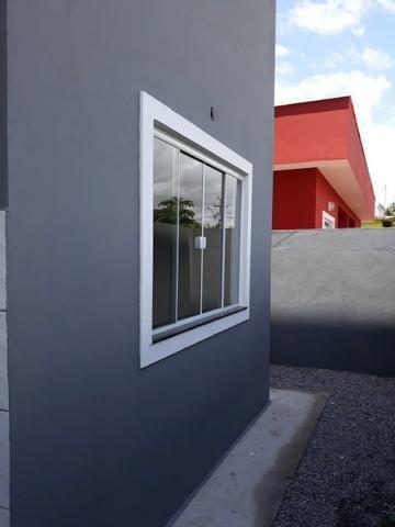 Casa em Cabo Frio, Verão Vermelho, 67m2, 2 quartos sendo 1 suíte - Foto 4