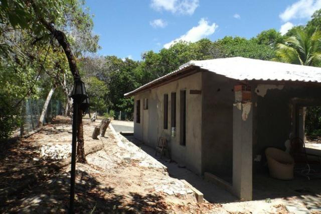 Terreno a venda no Cond. Quintas das Lagoas em Itacimirim - Foto 13