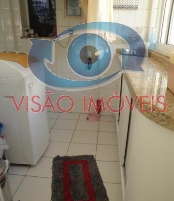 Apartamento à venda com 5 dormitórios em Jardim camburi, Vitória cod:614 - Foto 13