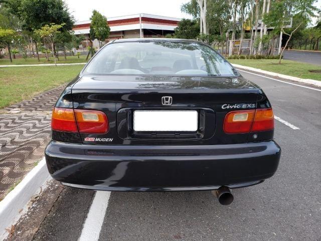 Honda Civic EXS Coupe 1.6 16v 125cv VTEC - Foto 4