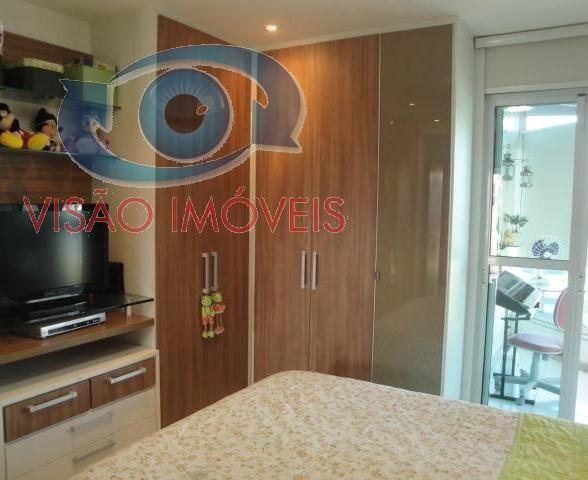 Apartamento à venda com 5 dormitórios em Jardim camburi, Vitória cod:614 - Foto 15