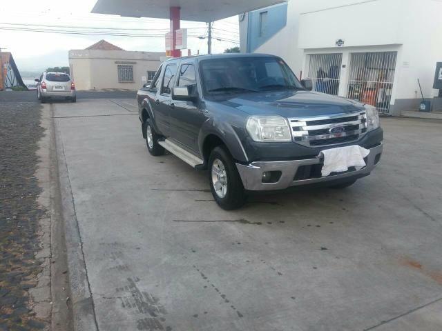 Ranger 2010 XLT