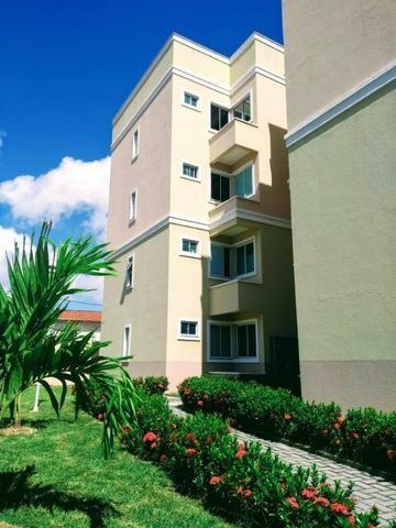 Apartamento Semi -novo em Passaré 03 quartos - Foto 2