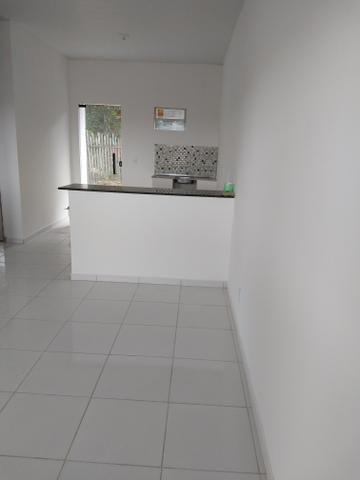 Compre sua casa com parcela a partir de 450,00 mensais , no centro de santa baraba - Foto 4