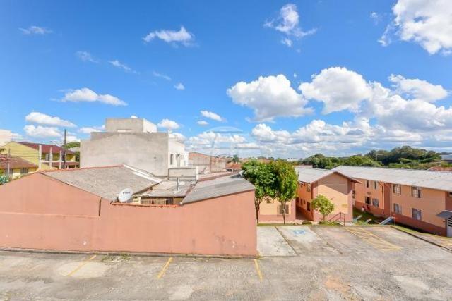 Apartamento à venda com 2 dormitórios em Cidade industrial, Curitiba cod:143898 - Foto 9