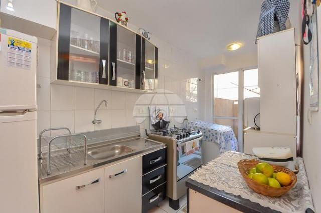 Apartamento à venda com 2 dormitórios em Sítio cercado, Curitiba cod:151983 - Foto 5