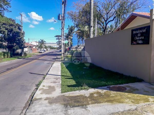 Casa de condomínio à venda com 2 dormitórios em Atuba, Colombo cod:153456 - Foto 9