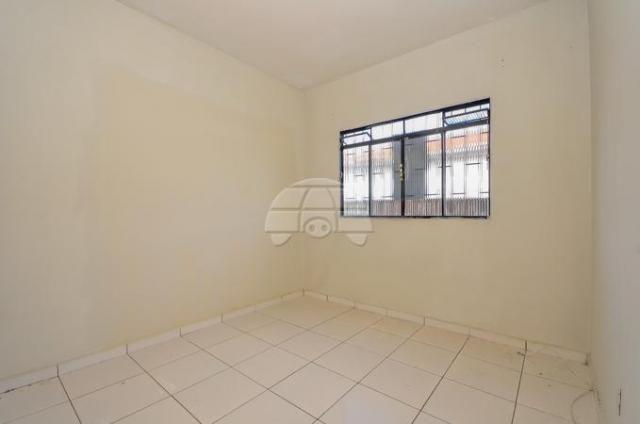 Apartamento à venda com 2 dormitórios em Cidade industrial, Curitiba cod:149889 - Foto 19