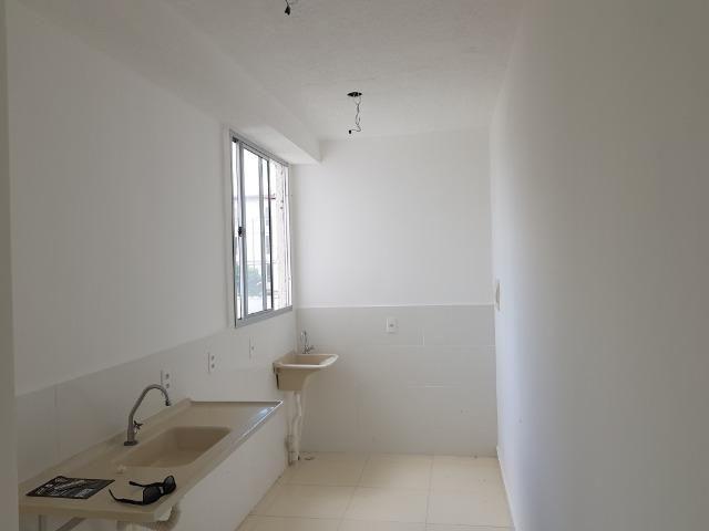 Lindo apartamento no Cd. Villa Jardim de 02 quartos, com area de lazer completa - Foto 6