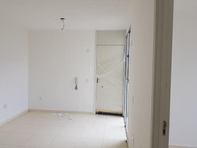 Lindo apartamento no Cd. Villa Jardim de 02 quartos, com area de lazer completa - Foto 5