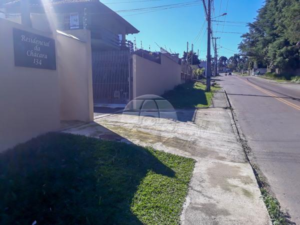 Casa de condomínio à venda com 2 dormitórios em Atuba, Colombo cod:153456 - Foto 15