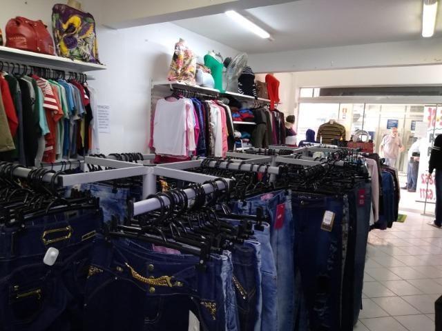 Loja de Vestuário - Foto 4