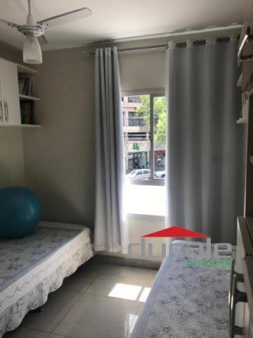 Apartamento 2 quartos em Jardim da Penha - Foto 3
