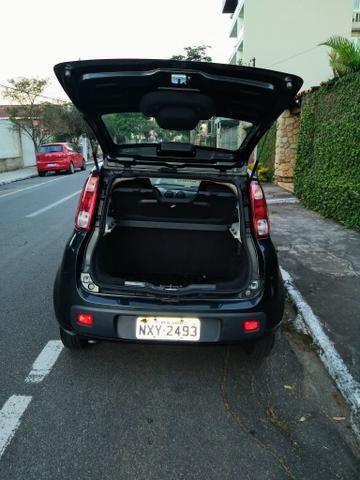 Fiat uno way 2012 básica 1.0 mi flex 8v 4p manual - Foto 2