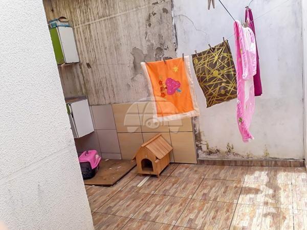 Casa à venda com 2 dormitórios em Vila bela, Guarapuava cod:151013 - Foto 14