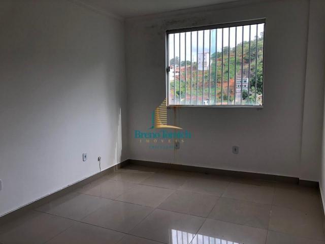 Apartamento com 2 dormitórios à venda, 79 m² por r$ 250.000,00 - ipiranga - teófilo otoni/ - Foto 6