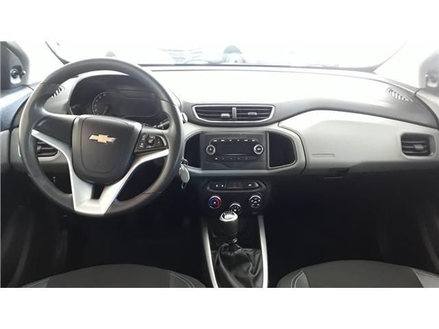 Chevrolet Onix 1.0 mpfi lt 8v flex 4p manual - Foto 7