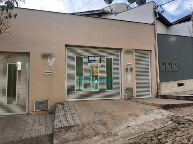 Apartamento com 2 dormitórios à venda, 79 m² por r$ 250.000,00 - ipiranga - teófilo otoni/