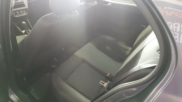 Vw - Volkswagen Gol 1.6 Cinza Metálico 2018 - Foto 8