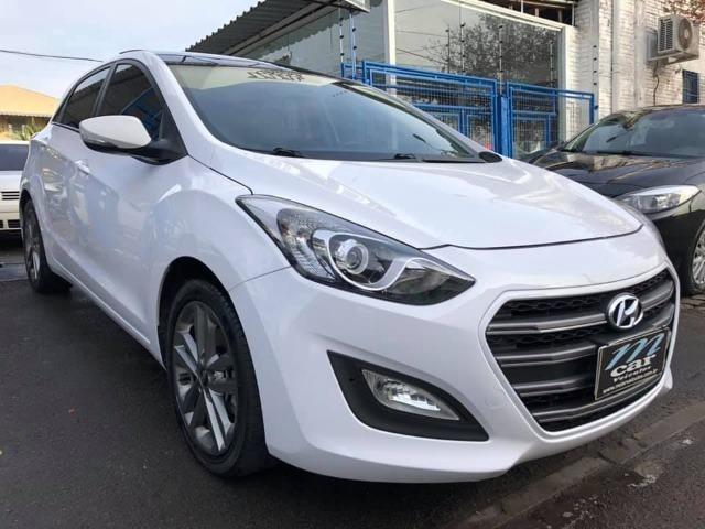 Hyundai I30 1.8 - 2016