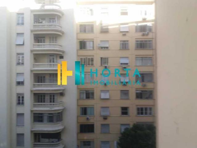 Apartamento à venda com 2 dormitórios em Copacabana, Rio de janeiro cod:CPAP20662 - Foto 20
