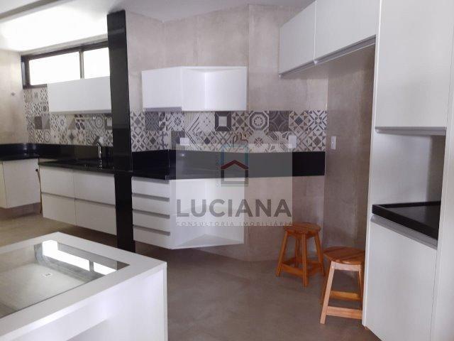 Apartamento Mobiliado em Gravatá com 4 suítes (Cód.: r3057n) - Foto 9