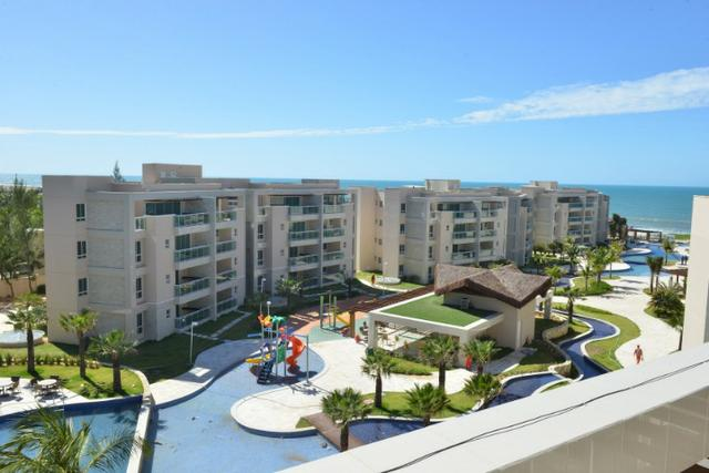Apartamentos e Cobertura no Aquiraz Riviera - Foto 5