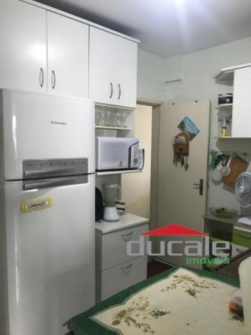 Apartamento 2 quartos em Jardim da Penha - Foto 6
