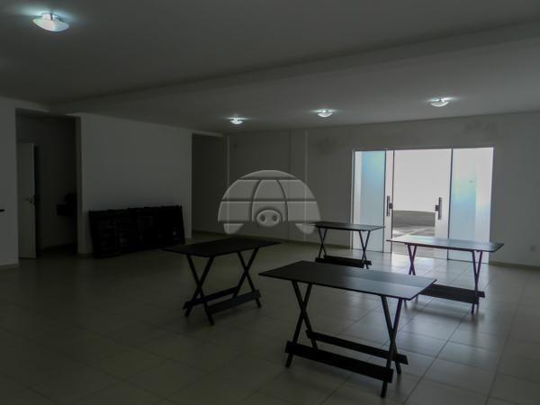Apartamento à venda com 3 dormitórios em Santa cruz, Guarapuava cod:142210 - Foto 20