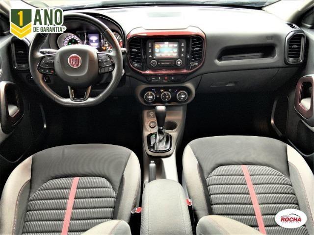 Fiat Toro TigerShark 2.4 Aut - A mais top da Categoria! Linda demais! Leia o Anuncio! - Foto 4