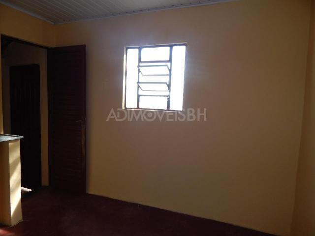 Barracão para aluguel, 1 quarto, gloria - belo horizonte/mg - Foto 7