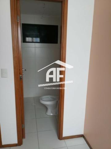 Apartamento para venda possui 91m² com 3 quartos localizado no bairro do Farol - Foto 11