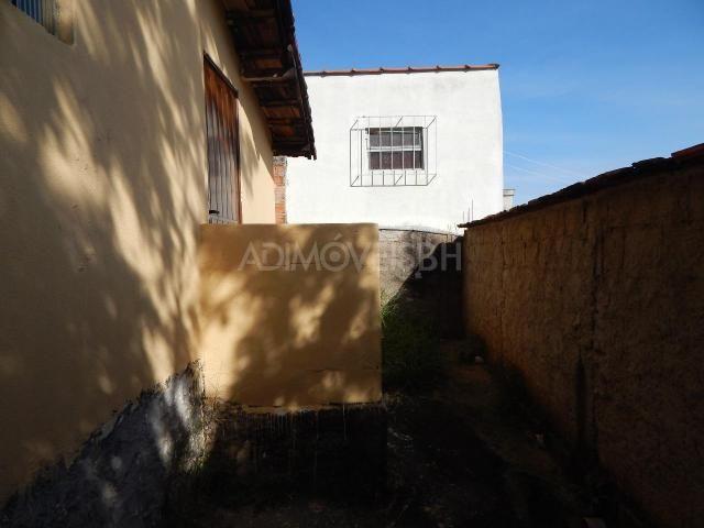 Barracão para aluguel, 1 quarto, gloria - belo horizonte/mg - Foto 13
